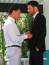 dario and Rocco