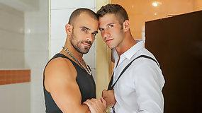 Thirst Part One - Damien Crosse and Jimmy Fanz