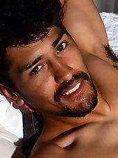 Diego Rafa Huerco