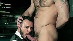 Break Point Starring Jessy Ares and Gabriel Vanderlooo
