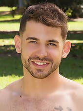 Lorenzo - Sean Cody Model
