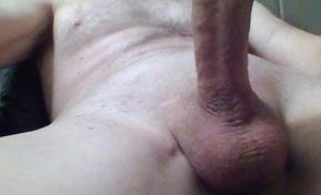 Daddys cock