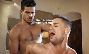 KLIM GROMOV BOTTOMS FOR RICO MARLONS UNCUT meat
